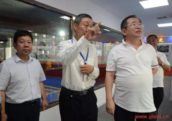 沙河市委书记刘果芳:不会对大发时时彩登录—快3招代理深加工企业搞一刀切