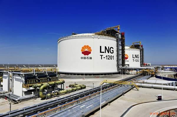 玻璃原材料LNG