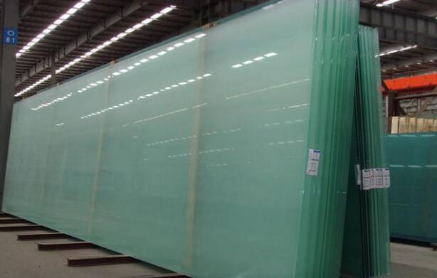 玻璃部分市场库存仍在上升,产销情况尚未乐观