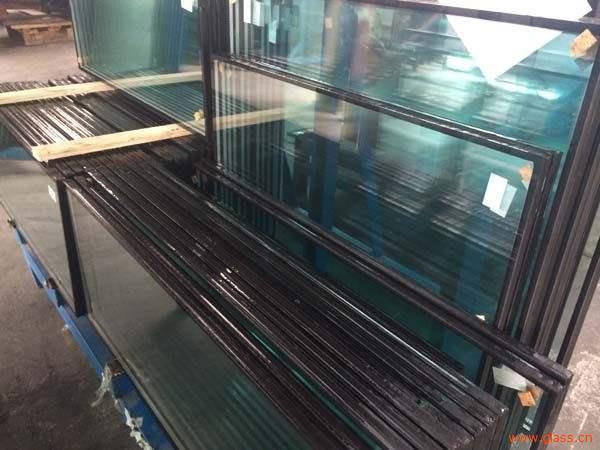 兰州新区:加速推动真空玻璃项目总部基地在新区落户