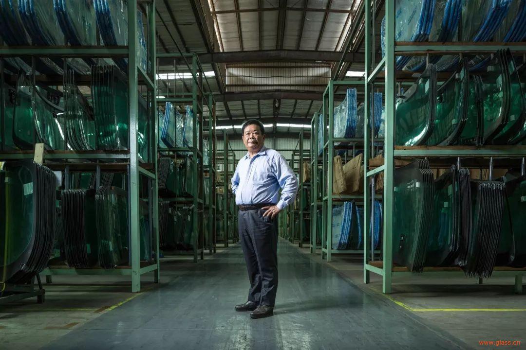 福耀玻璃:一心做实业,营收有所增长