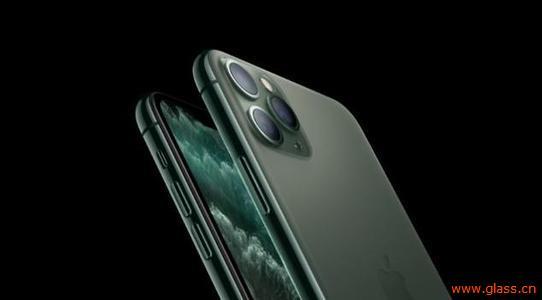 """苹果为何频频 与""""玻璃""""较劲"""