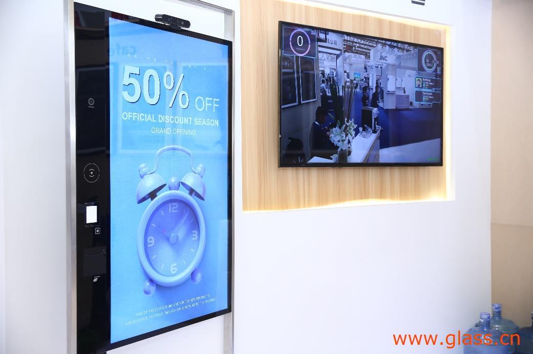 2019深圳国际全触与显示展即将开幕