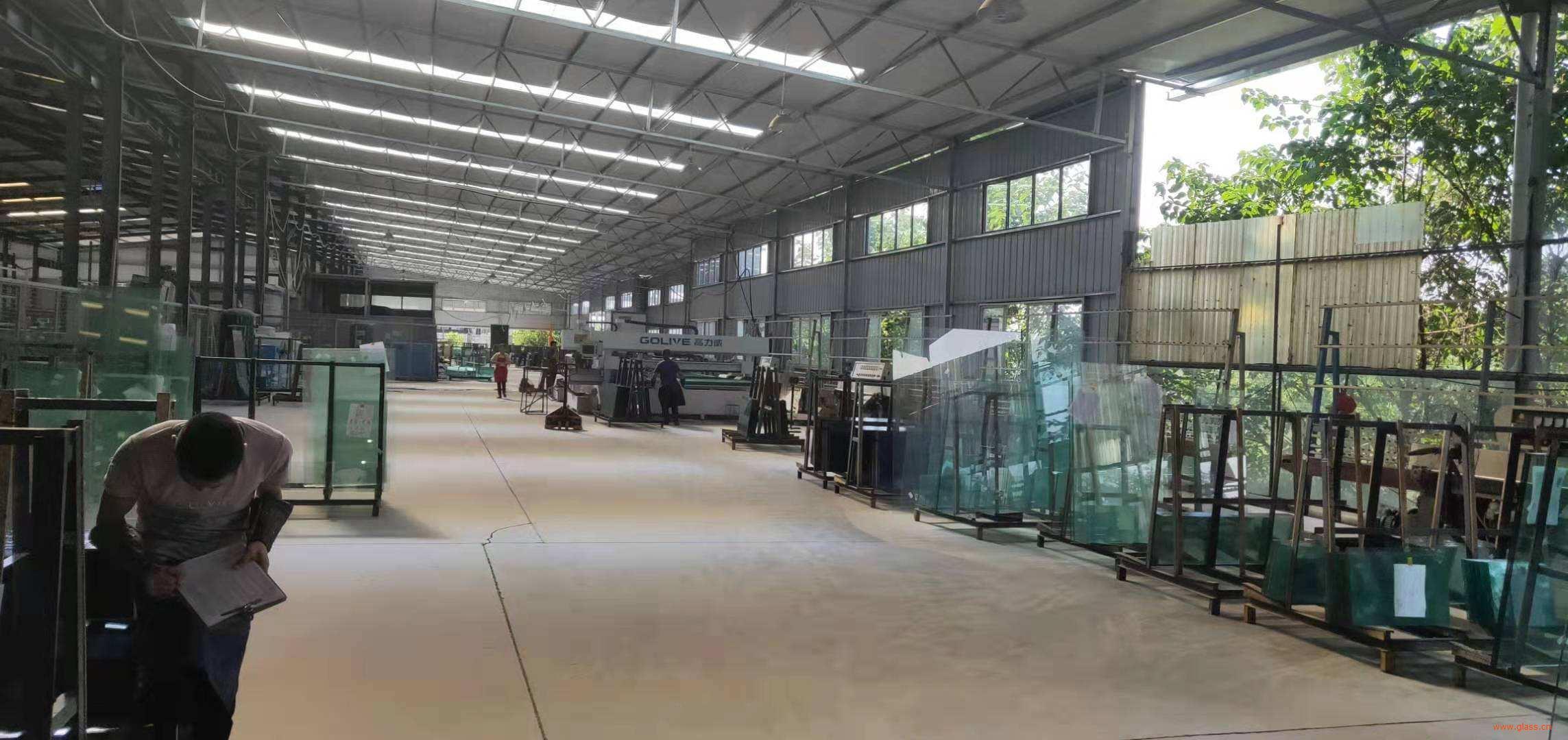 信义二线900吨复产,华南地区玻璃现货行情或受影响