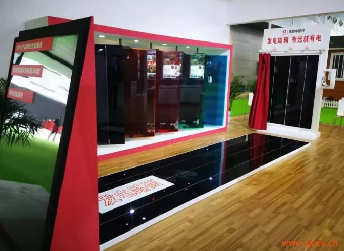 许达哲参观凯盛集团新型房屋设计成果