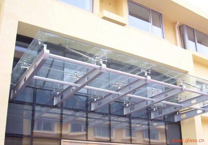 钢化玻璃在光学方面存在的问题解析