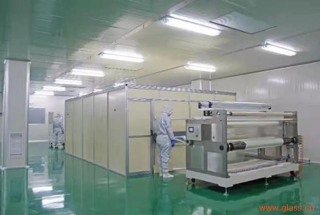 玻璃产业升级在即,中禾科技以智能调光玻璃打入装修市场
