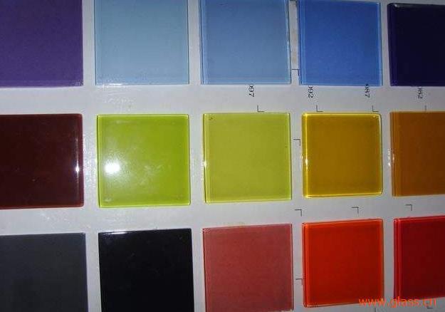 高温玻璃油墨与普通油墨的区别