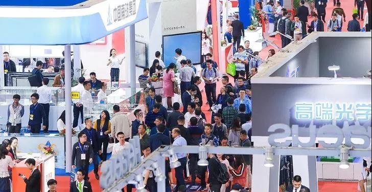揭秘2019深圳國際全觸與顯示展,展會亮點全公開!