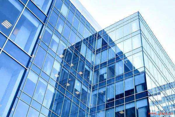 考虑好这四点让框架式玻璃幕墙设计更节能