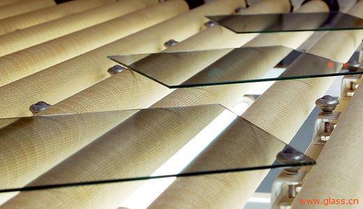 行业数据,1-9月河北平板玻璃出库稳定增长,行业利润总额同比下降49.4%