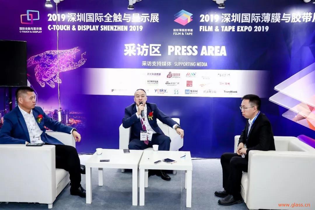 中国南玻集团:电子玻璃业务盈利强劲,未来三年或将谋求业务分拆