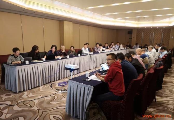 中国日用玻璃协会 刘建平副理事长