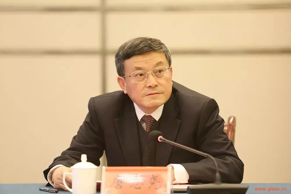 泰山玻纤与泰安市政府签署泰山玻纤老厂区搬迁协议