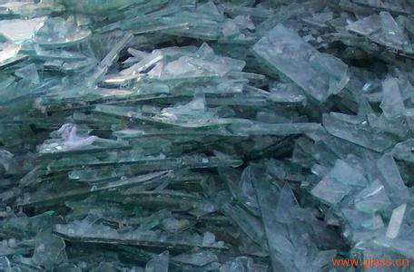 废旧玻璃回收现状