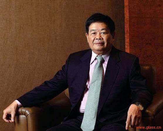 玻璃大王曹德旺:没有信仰,不要轻易做企业