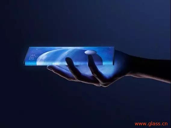 Visionox在可折叠手机上使用C3Nano的硬涂层,高级柔性盖板
