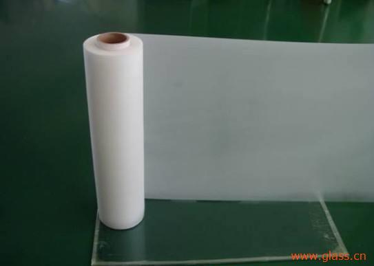 EVA胶片在玻璃深加工中出现的问题——雾都现象