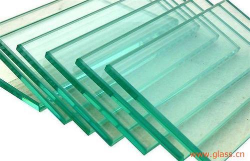 钢化玻璃产生应力斑的核心因素