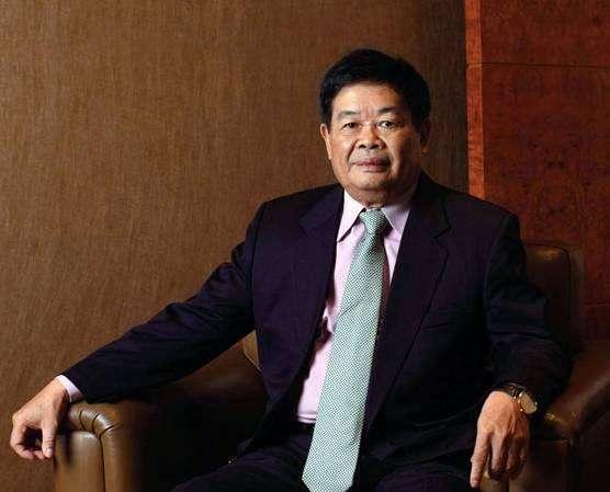 龙8娱乐首页大王曹德旺:没有信仰,不要轻易做企业