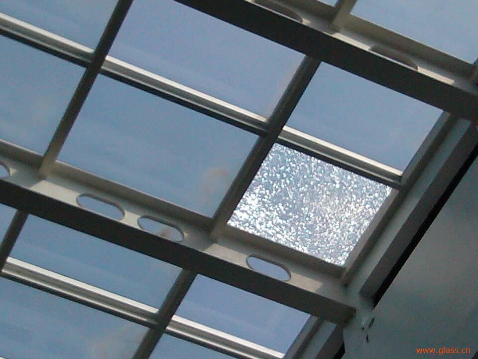 深加工玻璃