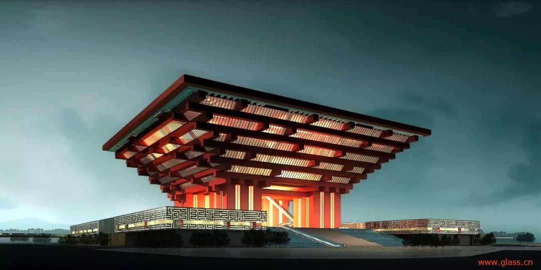 2020年迪拜世博会中国馆玻璃幕墙超惊艳设计,提前剧透