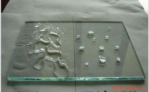 自潔玻璃為什么在清潔方面完勝普通玻璃