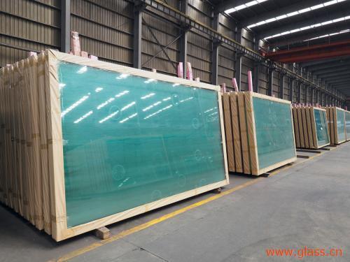 好消息,三峡新材15万吨玻璃终于找到销路了