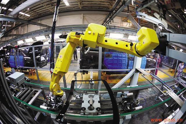 共同维护全球产业链供应链稳定 工信部召开汽车产业研讨会