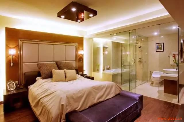 上海景欣为你揭秘宾馆装饰玻璃为什么大多用透明玻璃?