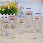 高档玻璃瓶就选江苏琳琅,专业生产玻璃瓶!