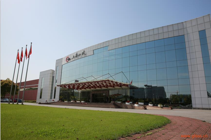 上海北玻玻璃产品符合玻璃深加工行业的发展趋势