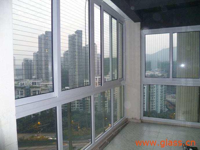 隔音窗的隔音玻璃是否有需要越做越厚?
