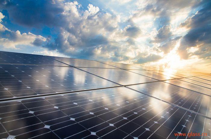 彩虹新能源:上半年薄型光伏玻璃产量同比上升264%