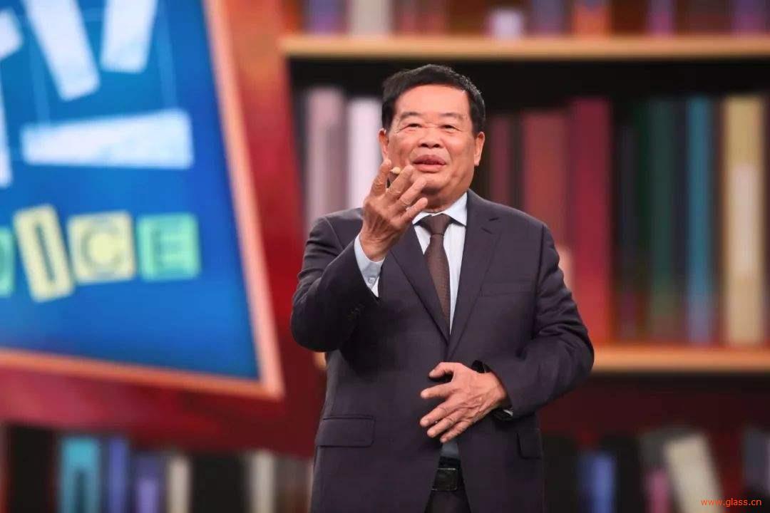 玻璃大王曹德旺:独立董事制度,规范国际化行为