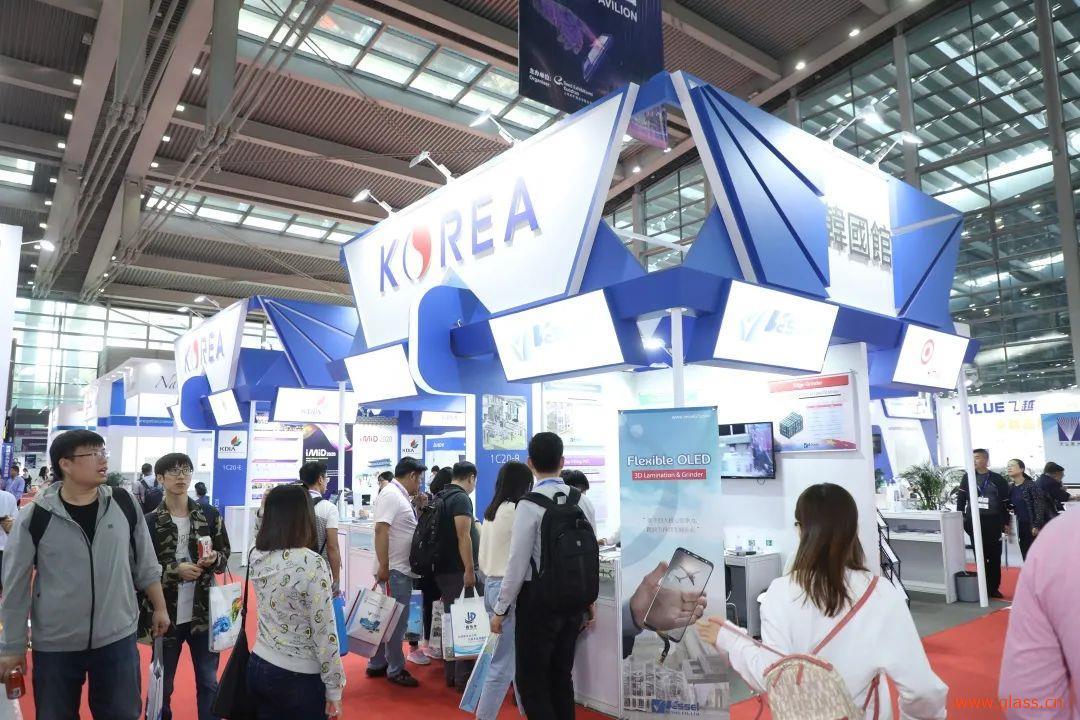 2020深圳国际全触与显示展参观登记一键开启!