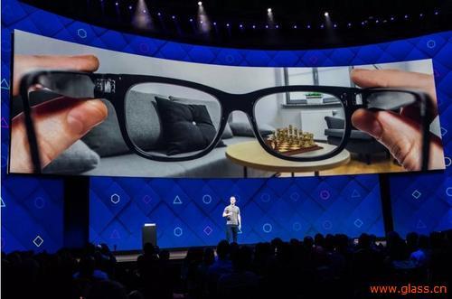 FaceBook史上最薄VR显示器!采用全息折叠光学技术