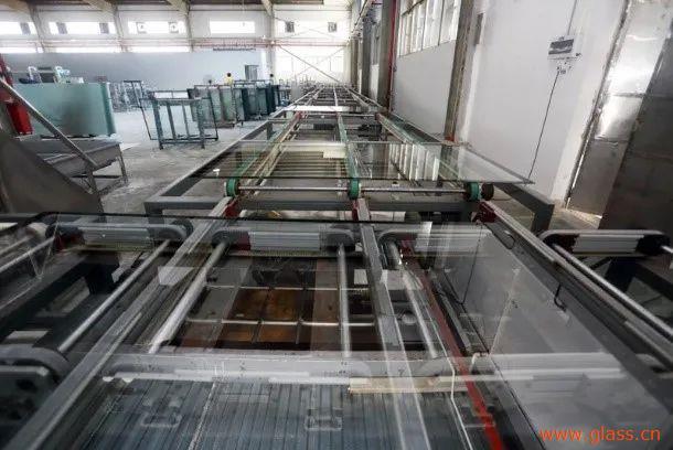 北玻电子:中大尺寸超薄电子玻璃亮相2020深圳国际全触与显示展
