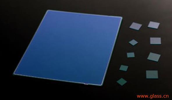 蓝玻璃IRCF组件贴合线项目拟扩产,中光学称未来利于市场订单获取