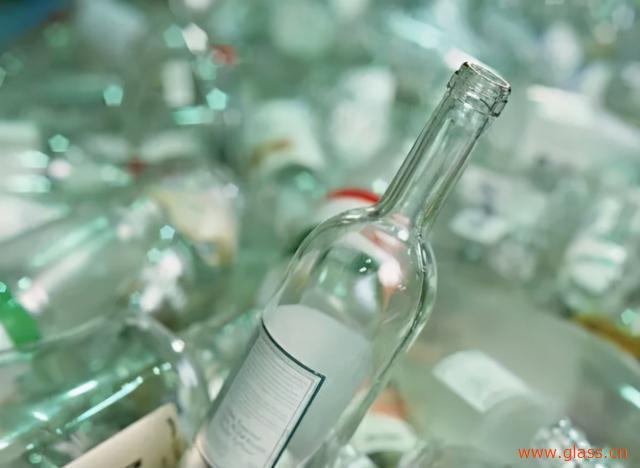 废玻璃回收加工业
