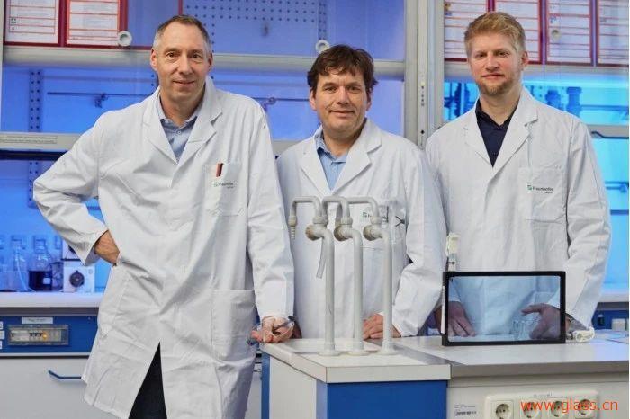 德国科学家开发出更环保的防火玻璃