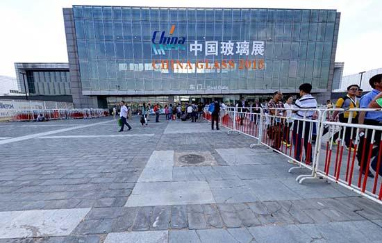 2021中國國際玻璃工業技術展覽會