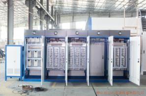 广东佛山市玻璃钢化炉专业生产