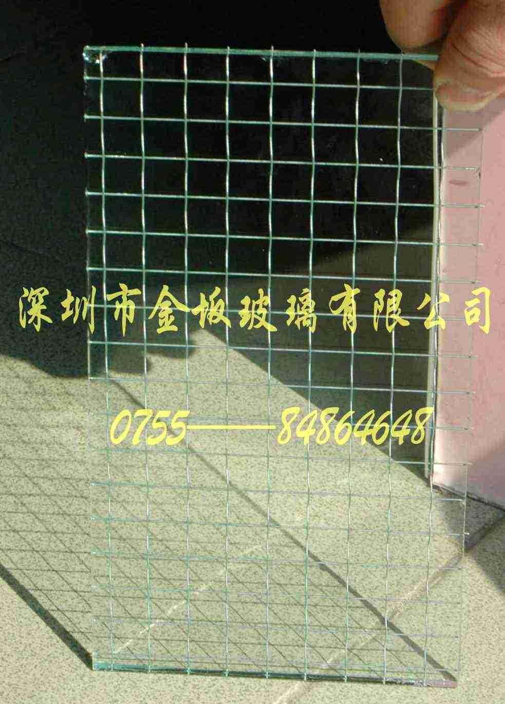 深圳市金坂玻璃有限公司企业形象图片
