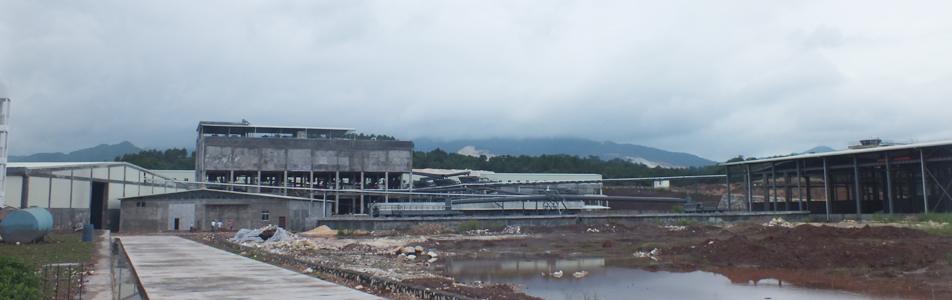 东源县森财矿业开发有限责任公司企业形象图片