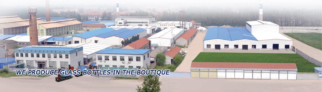 徐州渗耐玻璃科技有限公司企业形象图片
