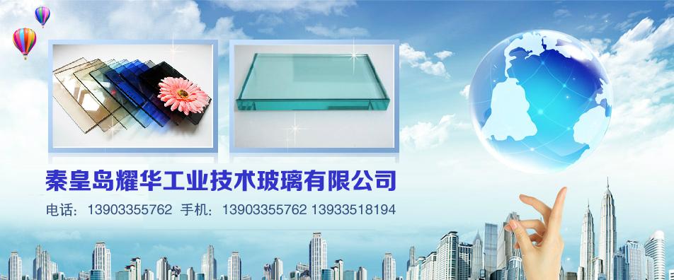 秦皇岛耀华工业技术玻璃有限公司企业形象图片