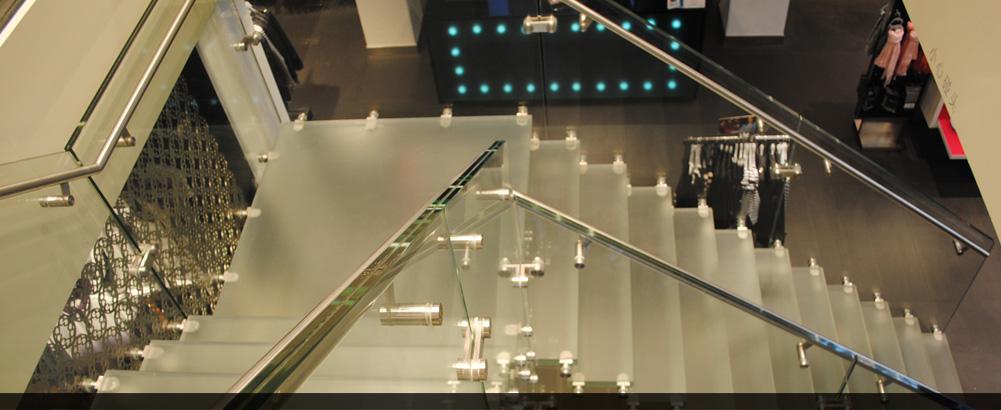 上海翼利玻璃制品有限公司企业形象图片