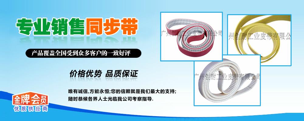 广州创耐工业皮带有限公司企业形象图片