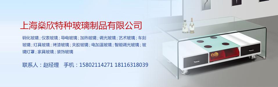 上海燊欣特种玻璃制品有限公司企业形象图片
